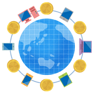 仮想通貨の基本とおすすめの取引所